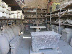 Из истории керамики