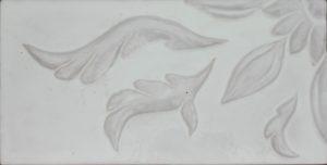 Коллекция изразцов Сретенка