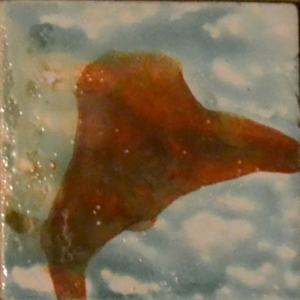 Керамическая плитка Остров