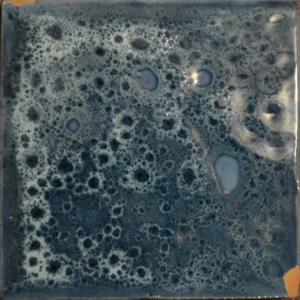 Керамическая плитка Синий коралл