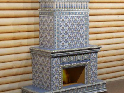 Как построить камин в своем доме. Основные правила строительства.