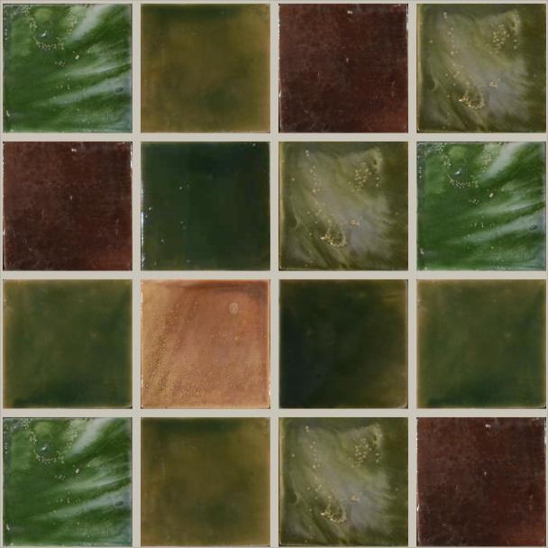Плитка Лесные эльфы