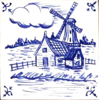 Голландская печь, обустроенная своими руками
