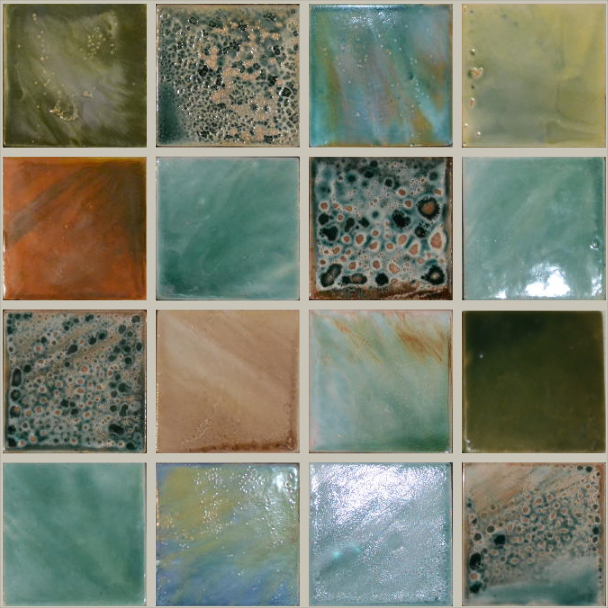 Характеристики плитки и применение