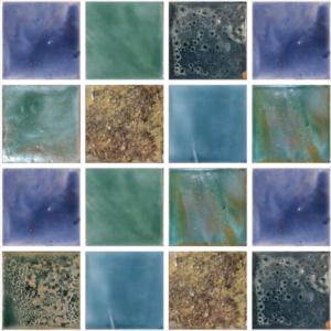 Подборка плитки Море