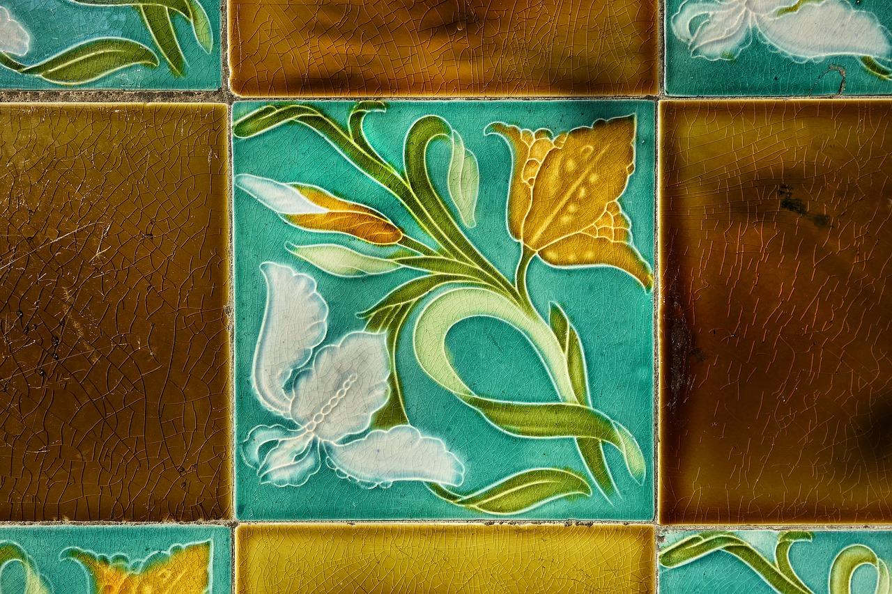 ГОСТ 13996-93. Плитки керамические фасадные и ковры из них