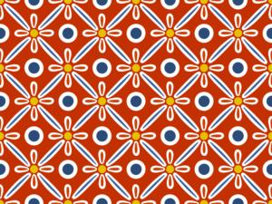 Плитка ручной работа Амон-Ра
