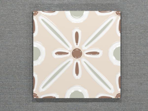 Плитка ручной работы Амон-Ра