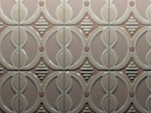 Керамическая плитка ручной работы Вдохновение