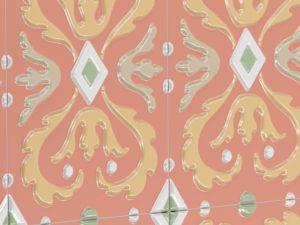 Керамическая плитка ручной работы Виндзор