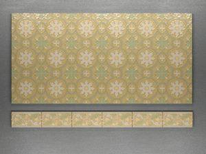Керамическая плитка ручной работы Венеция