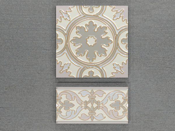 Керамическая плитка ручной работы ВенецияКерамическая плитка ручной работы Венеция