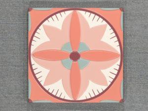 Керамическая плитка ручной работы Шалтай