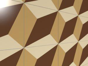 Керамическая плитка ручной работы БрикКерамическая плитка ручной работы Брик