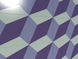 Керамическая плитка ручной работы Брик