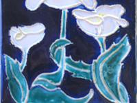 Коллекция изразцовой плитки Модерн